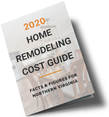 2020 Home Remodeling Cost Guide