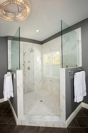 How Much Does a Bathroom Remodel Cost in Northern Virginia