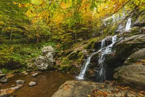 The Best Fall Getaways in Virginia