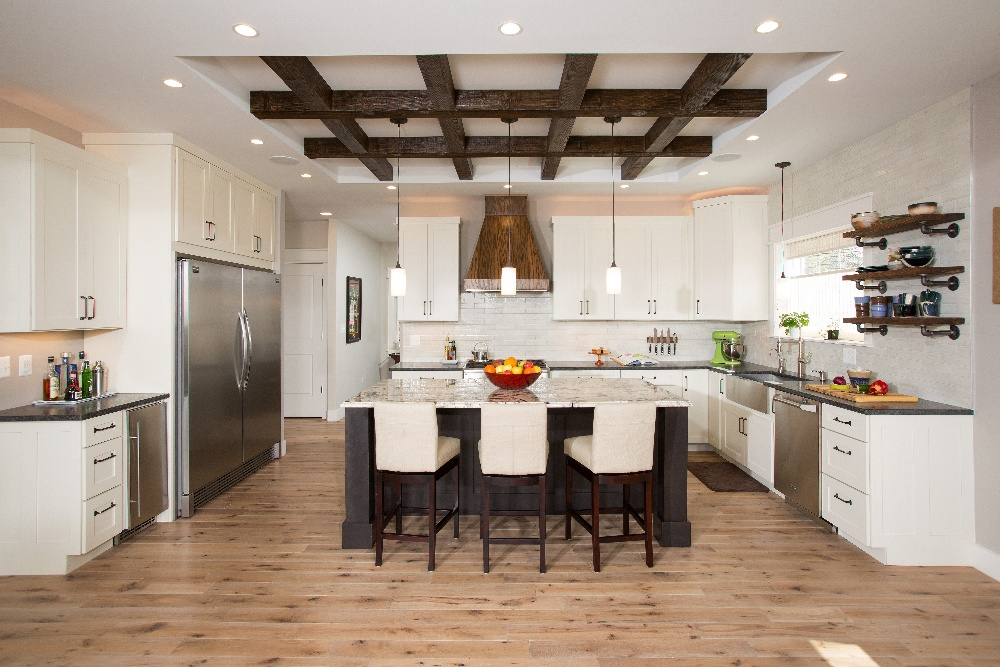 & How Much Does a Kitchen Remodel Cost in Northern Virginia?