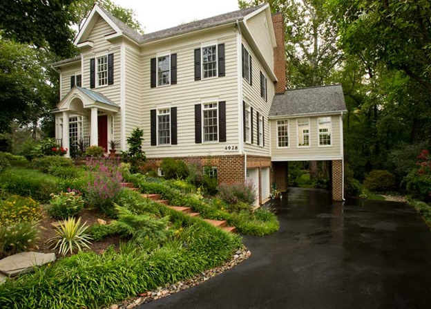 How Much Does a Home Addition Cost in Northern Virginia?