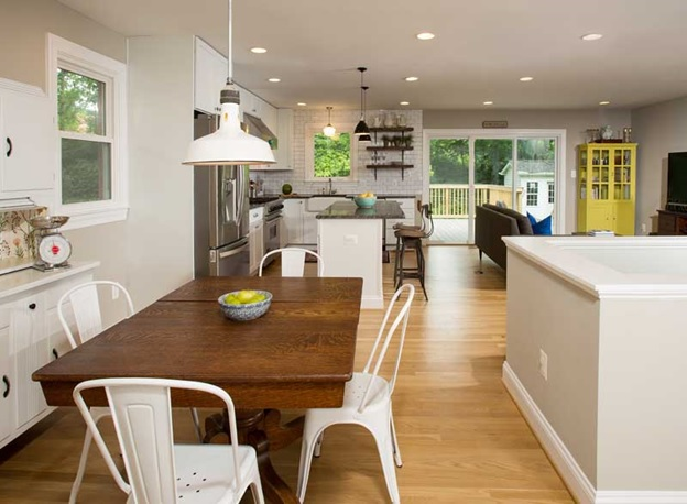 How Much Does a Home Remodel Cost in Northern Virginia?