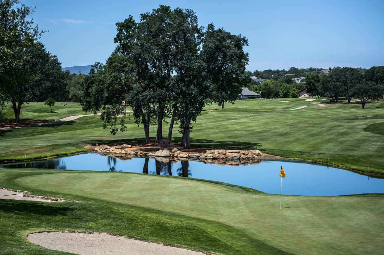 The Best Country Clubs in Northern Virginia