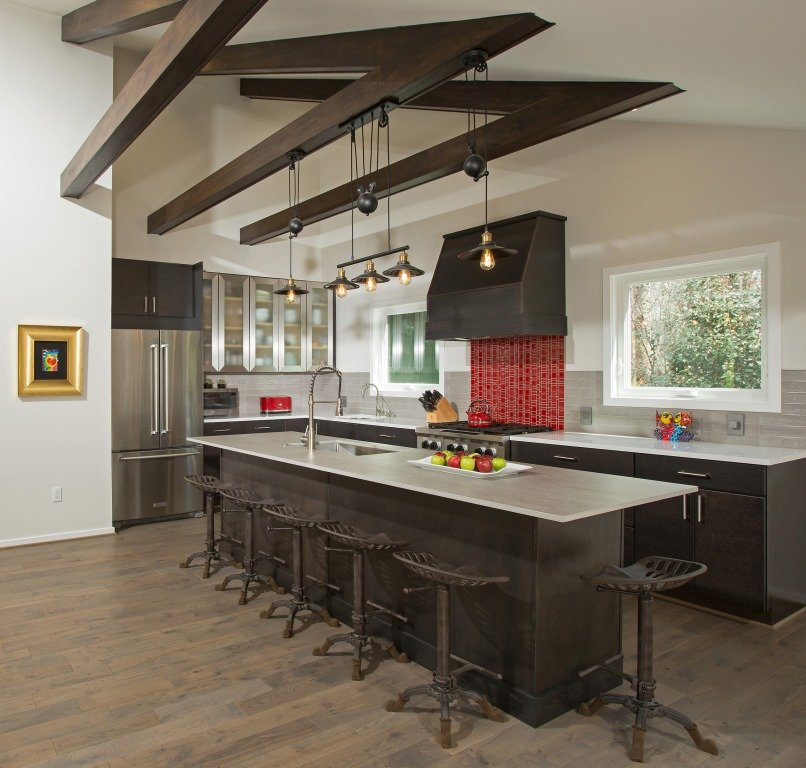 Kitchen Remodel Checklist: What to Expect When Remodeling Your Kitchen
