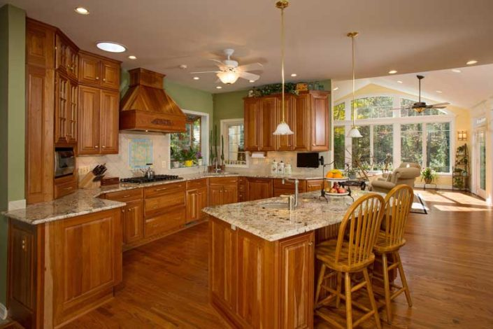 How to Care For and Maintain Your Cabinetry